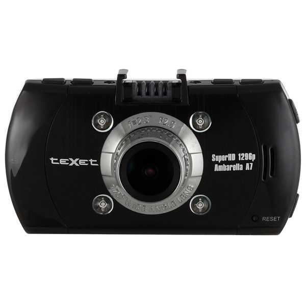 teXet DVR-561SHD инструкция