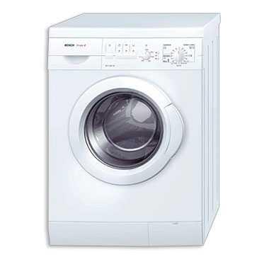 Bosch WFC-2062 OE инструкция