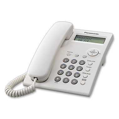 Panasonic KX-TS2351 RU-W инструкция
