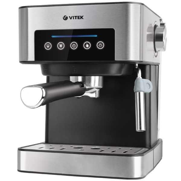 Vitek VT-1508 инструкция